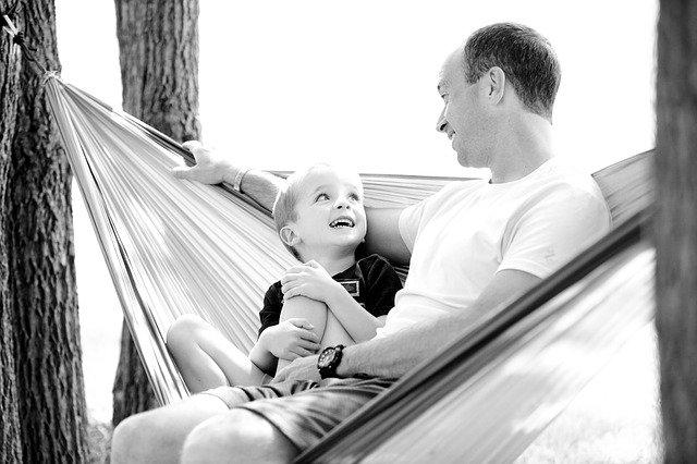 Devenir un meilleur papa