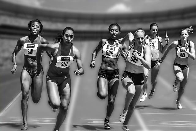 Histoire de Nike l'art de la victoire - livre motivant