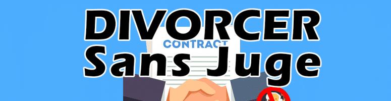 Le divorce par consentement mutuel : explications